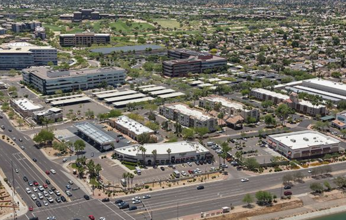 Developer aims for mixed-use project after buying north Scottsdale infill site