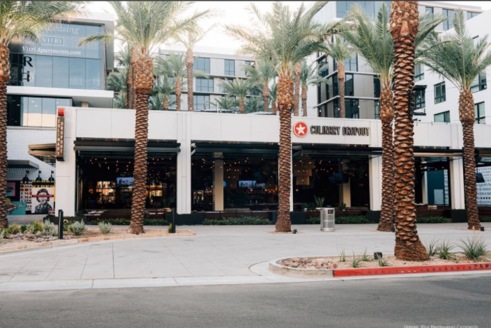 Latest Sam Fox Restaurant Opening Breaks Record, Even Amid Pandemic