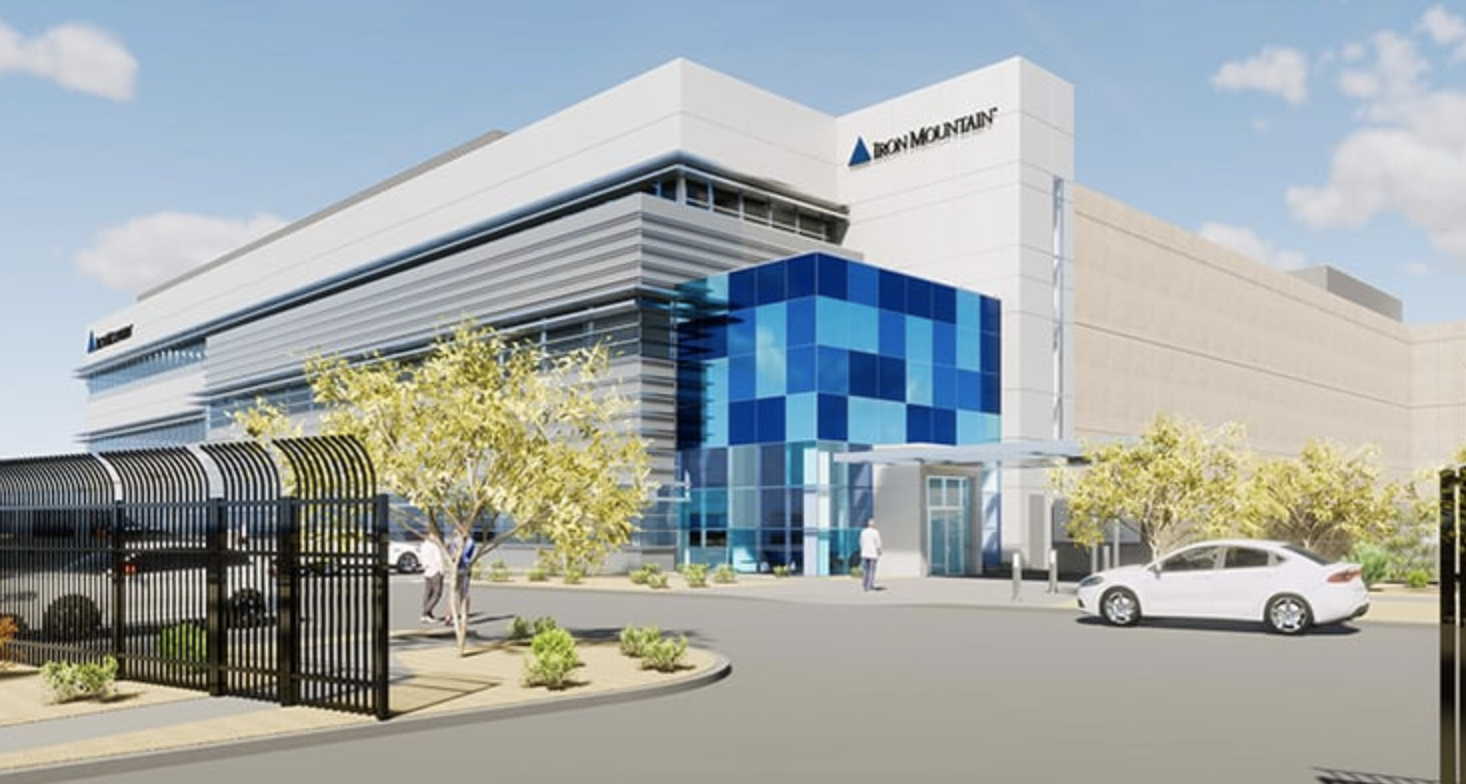 8 Metro Phoenix data center developments to watch