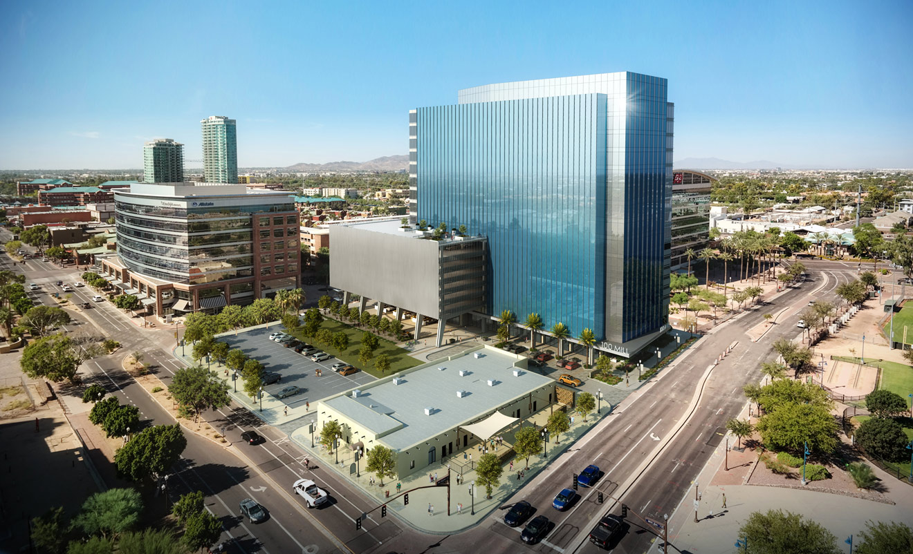 Here's why Scottsdale and Tempe are experiencing a development boom