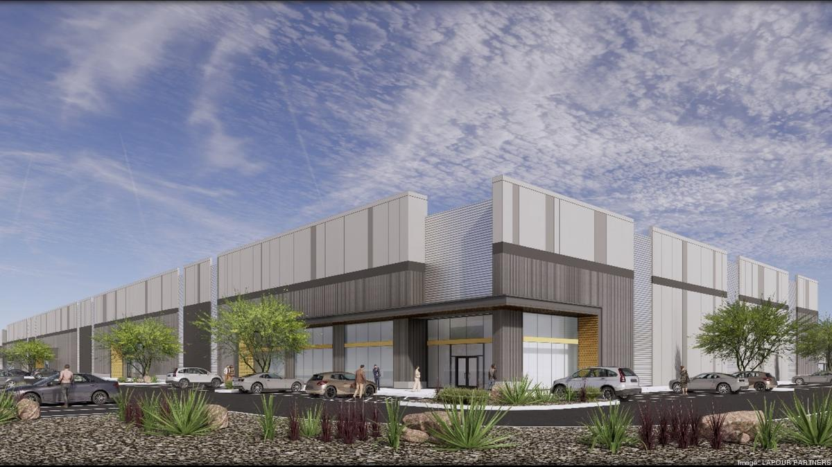 1.5 Million-Square-Foot Industrial Project Proposed for 100 Acres in Mesa