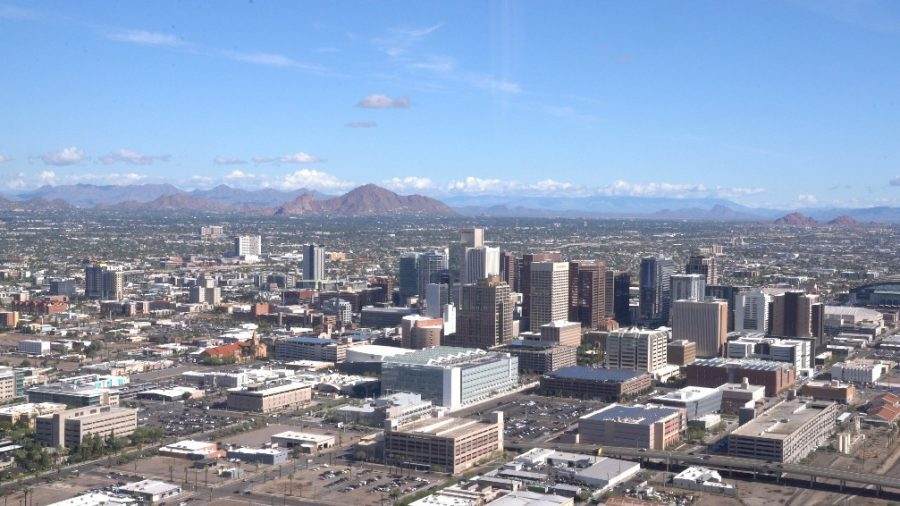 Commercial Real Estate Grows in Arizona Despite Hits From COVID-19 Pandemic
